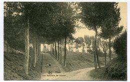 CPA - Carte Postale - Belgique - Visé - Les Escaliers De Lorette ( CP5017 ) - Wezet