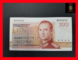 Luxembourg  100 Francs 1986 P. 58 UNC - Luxembourg