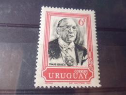 URUGUAY YVERT N°784** - Uruguay