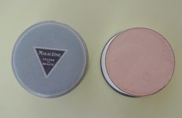 DE POUDRE De RIZ  - MALACEÏNE  MONPELAS - PARIS . Nuance OCRE ROSE -- - Beauty Products