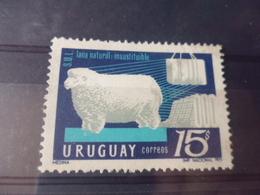 URUGUAY YVERT N°808 - Uruguay