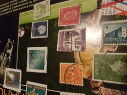 SUDAFRICA EDIFICIO - Stamps