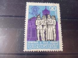 URUGUAY YVERT N°861 - Uruguay