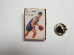 Beau Pin's , Basket CSMAE , Aubergenville ?? - Basketball