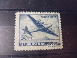 URUGUAY YVERT N°PA 160 - Uruguay