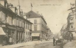 57 SARREGUEMINES  / Rue Poincaré / - Sarreguemines