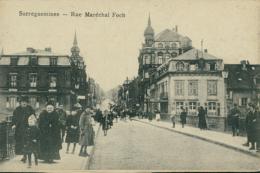 57 SARREGUEMINES   / Rue Maréchal Foch / - Sarreguemines