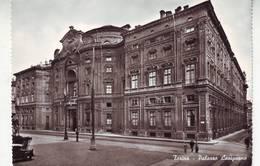 Torino:palazzo Carignano-non Viaggiata - Palazzo Carignano