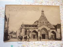 Eglise Saint-Ayoul - Provins