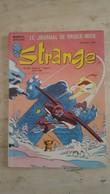 STRANGE 236- EDITION LUG- - Strange