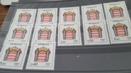 LOT 410257 TIMBRE DE MONACO NEUF** LUXE - Monaco