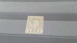 LOT 410265 TIMBRE DE MONACO NEUF* N°1 VALEUR 35 EUROS - Monaco