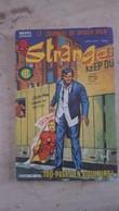 STRANGE 184- EDITION LUG- - Strange