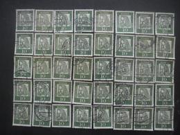 ALLEMAGNE N°223 X 40 Oblitéré - Timbres