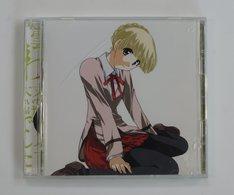 CD : School Rumble - Sara Adiemus KICA-675 King Records 2005 - Soundtracks, Film Music