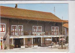 Cpa -74-cernex-auberge Savoyarde-edi Mouchet N°117 - Autres Communes