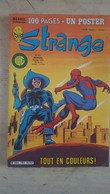 STRANGE 182- EDITION LUG- - Strange