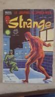 STRANGE 195- EDITION LUG- - Strange