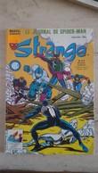 STRANGE 213- EDITION LUG- - Strange