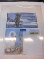 Sammlung Aland Finnland 1984-1997 Sauber Postfrisch Komplett (8163) - Ålandinseln