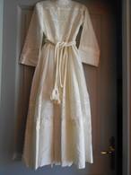 Robe De Communiante - 1940-1970