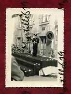 Gorges - Loire-Atlantique - Inauguration De La Rue Général Audibert - 1957 - Lugares