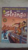 STRANGE 135- EDITION LUG- - Strange