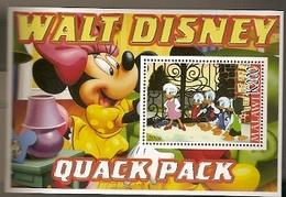Malawi ** & Walt Disney, Minnie 2006 (5446) - Malawi (1964-...)