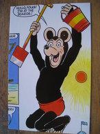 CPM  The Beano Comic  Biffo The Bear 1964 Art By Dudley D Watkins - Comics