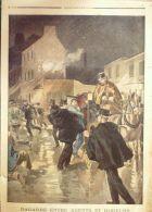 LE PETIT JOURNAL-1900-527-BATEAUX ? VAPEUR-FEMME AVOCAT Mme PETIT - Journaux - Quotidiens