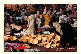 Afrique-CÔTE D'IVOIRE Marché De GBABLASO (-MAURICE ASCANI 66) *PRIX FIXE - Ivory Coast