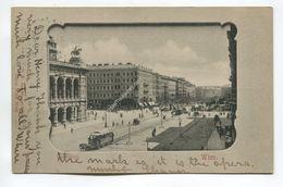 Opernring - Vienna