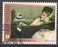 Belgien  (1992)  Mi.Nr.  2515  Gest. / Used  (6bc10) - Belgium