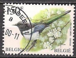 Belgien  (1997)  Mi.Nr.  2749  Gest. / Used  (6bc13) - Belgium