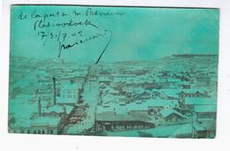 Vladivostok 1902 OLD PHOTO POSTCARD 2 Scans - Russie