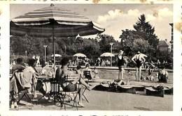 Tervueren - Hôtel Restaurant Beausoleil - La Piscine (top Animation) - Tervuren