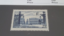 LOT 410453 TIMBRE DE FRANCE NEUF** - France