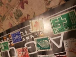 CANADA FOGLIA ACERO - Stamps