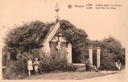 """BELGIQUE - FLANDRE OCCIDENTALE - BREDENE - Chapelle, Kapel """"Maria Ter Duinen"""" - Bredene"""
