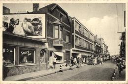 BELGIQUE - FLANDRE OCCIDENTALE - BREDENE - Rue Des Dunes - Duinestraat. - Bredene