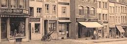 Bastogne - Rue Du Sablon (commerces 1930) - Bastogne