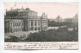 Wien Hofburgtheater - Vienna