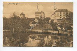 Nemecky Brod - Czech Republic