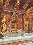1 AK Nepal * Kumari Chowk - Die Kindsgöttin Kumari Lebt In Einem Tempel-Palast Am Durbar-Platz In Kathmandu * - Nepal