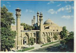 IRAN TEHRAN  SEPAH SALAR MOSQUE MOSQUÉE MOSCHE  NICE STAMP - Iran