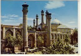 IRAN TEHRAN  SEPAHSALAR  MOMQUE MOSQUE MOSQUÉE MOSCHEE  NICE STAMP - Iran