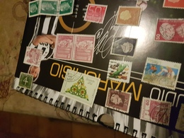 STATI UNITI I LEGUMI - Stamps