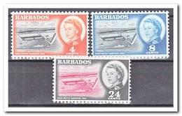 Barbados 1961, Postfris MNH, Opening Of The New Deep Water Port Of Bridgetown - Barbados (1966-...)