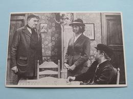 WIJ, HEREN VAN ZICHEM Boer Coene / Wiske / Sepke ( Foto HUMO / Uitgave Best Antwerpen ) N° 2 ! - Séries TV