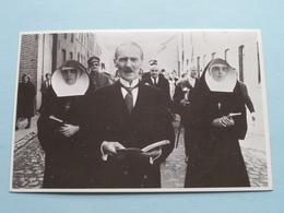 WIJ, HEREN VAN ZICHEM Koster / Maurits Goossens ( Foto HUMO / Uitgave Best Antwerpen ) N° 6 ! - Séries TV